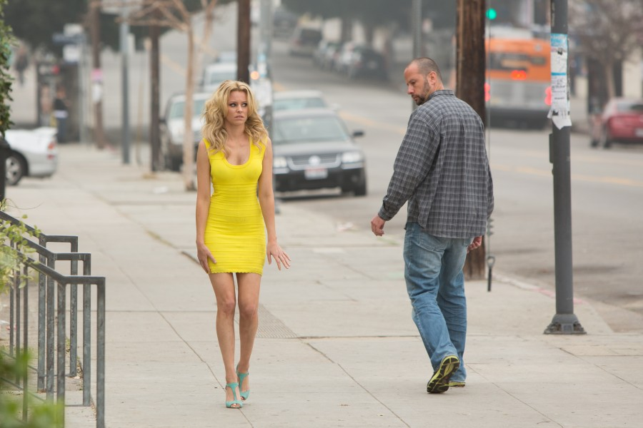 5 Necessities for a Classy Walk of Shame