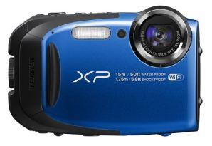 Best Buy Fujifilm XP80 164 Megapixel Waterproof Digital Camera