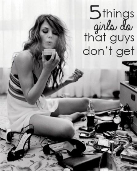 Girls-Do