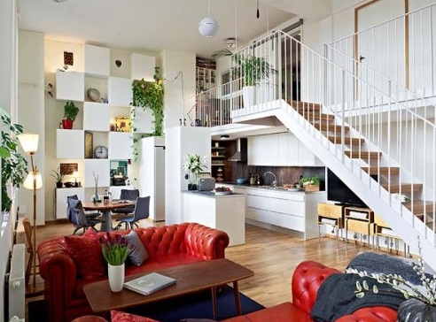 Tips for Furnishing your First Apartment
