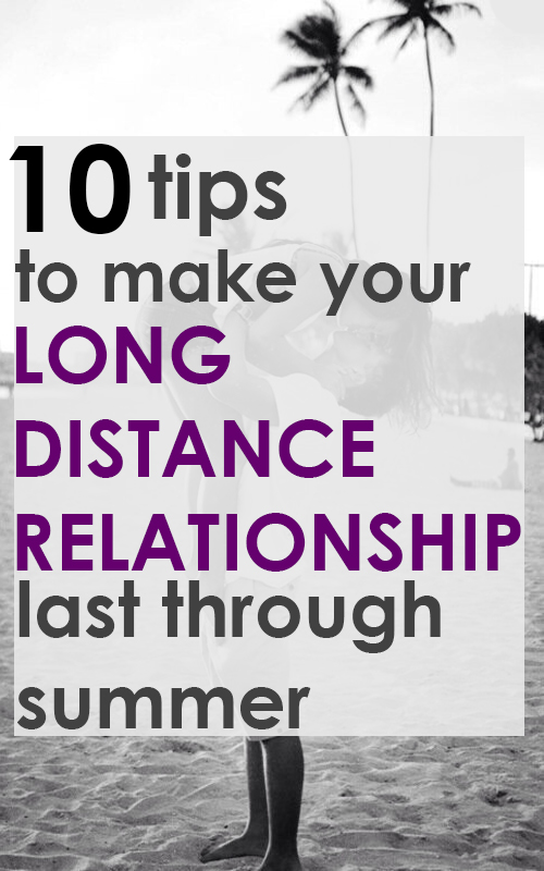 what to talk about in a long distance relationship