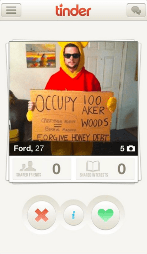 How To Tinder Like a Boss
