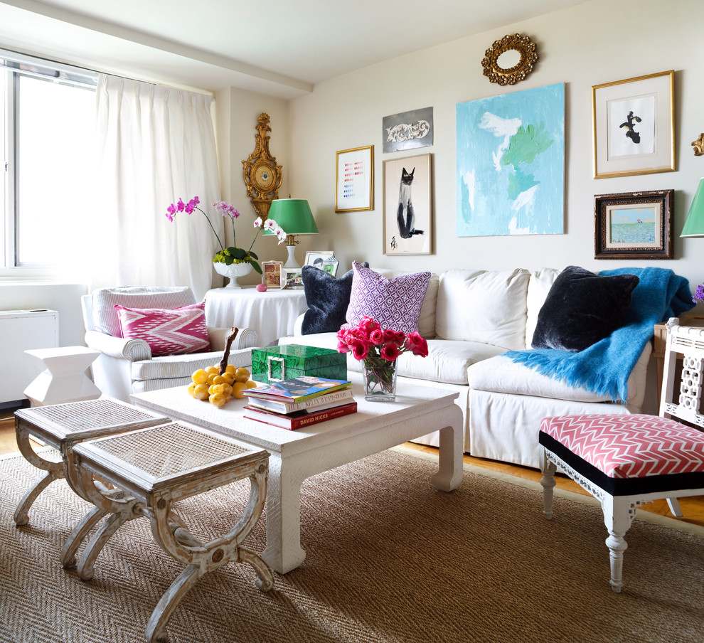 First Home Decorating: Tips For Furnishing Your First Apartment