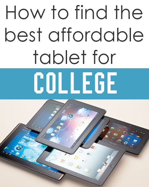 Affordable-tablet