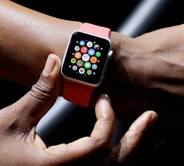 Win an Apple Watch with SOCIETY19!