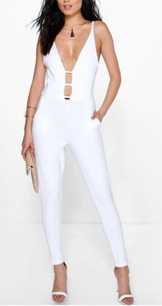 Cute and chic women jumpsuits