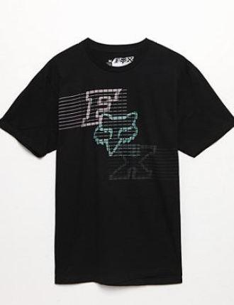 Fox Steal Charm T-Shirt
