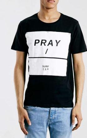 Selected Homme Sport Black T-Shirt