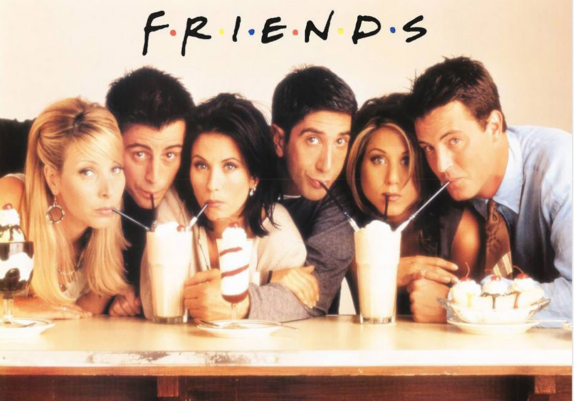 10 Signs You're Addicted to Your Favorite TV Show
