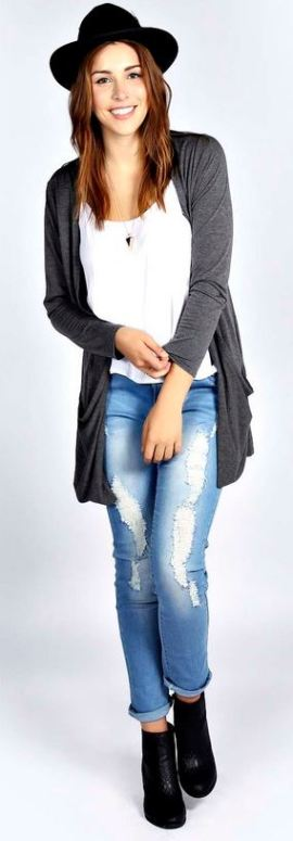 Shop cheap and cute cardigans for the perfect addition to your fall wardrobe!