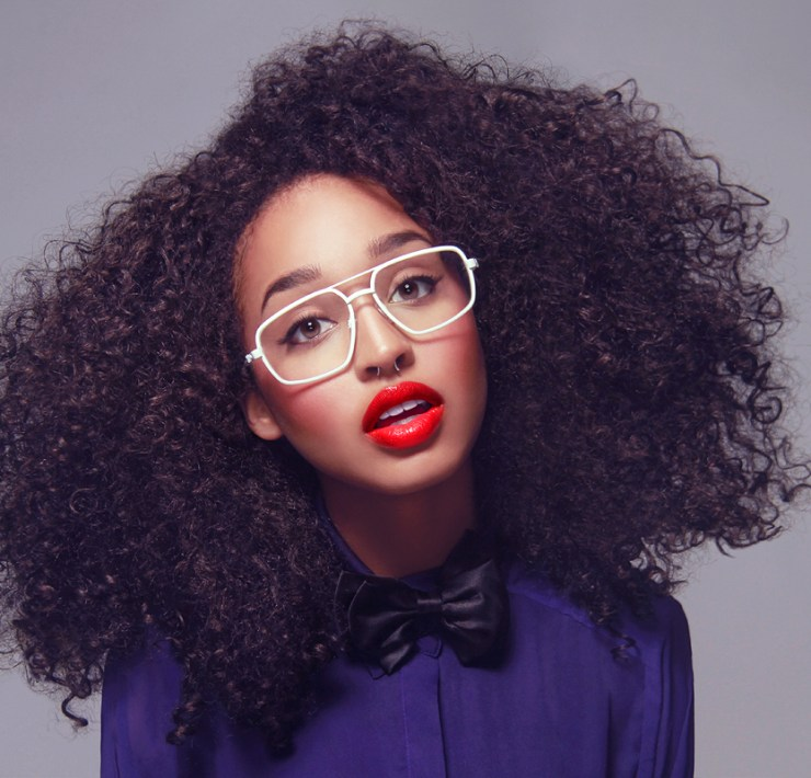 Going Natural: How My Natural Hair Transition Gave Me Confidence