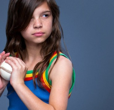 What it's like to be the Girl Who Sucks at Sports