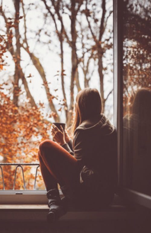 Great tips on dealing with homesickness at college!