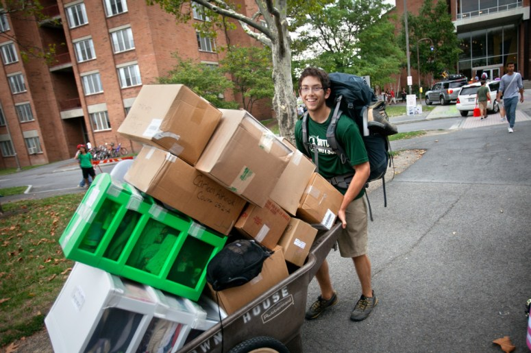 To make moving more enjoyable here are a few tips that will help you smooth your transition.