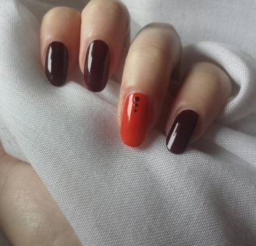 6 Nail Colors for Fall 2015