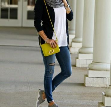 fall outfits to wear, 5 Fall Outfits To Wear This Semester