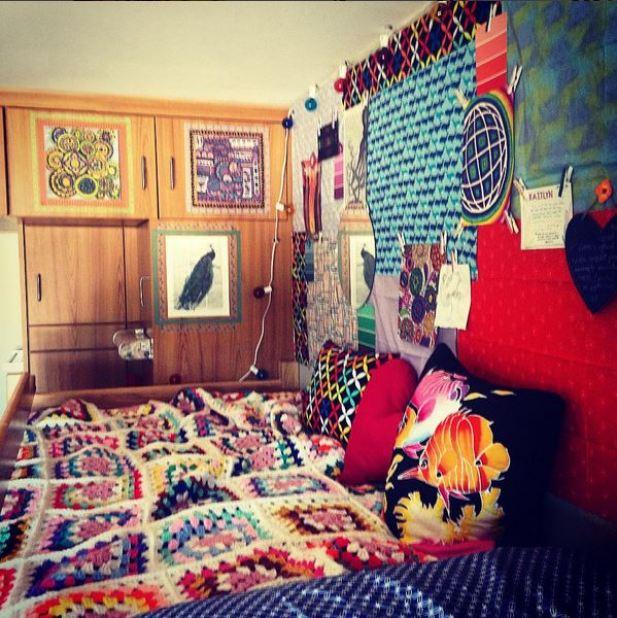 Awesome dorm room ideas!