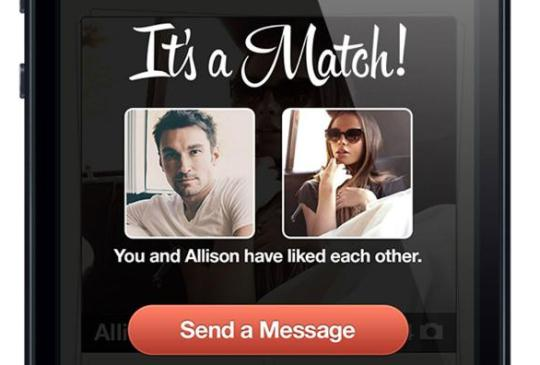 Sometimes Tinder is useful, but the app can give you a hard time as well.