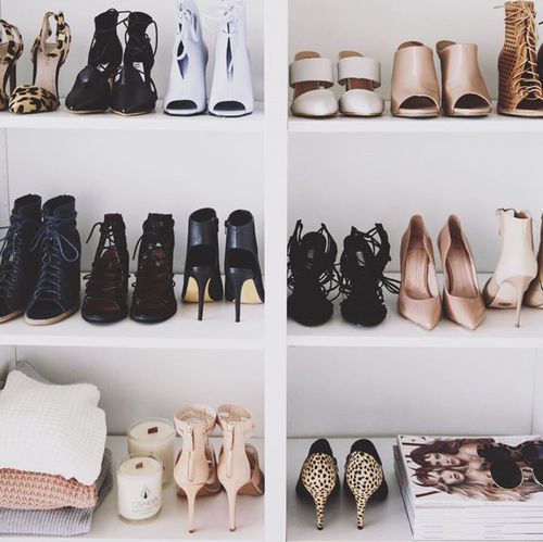 Shoes Every College Girl Needs