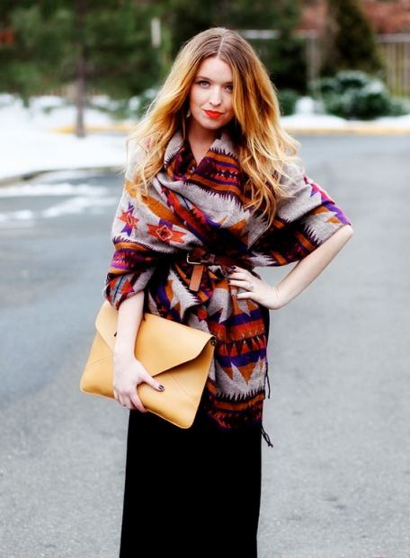These outfits are perfect for the fall!