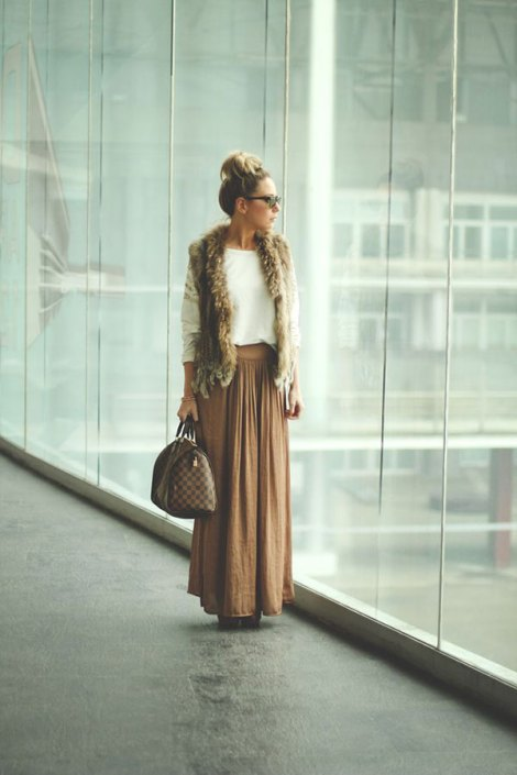 These outfits are perfect for fall!