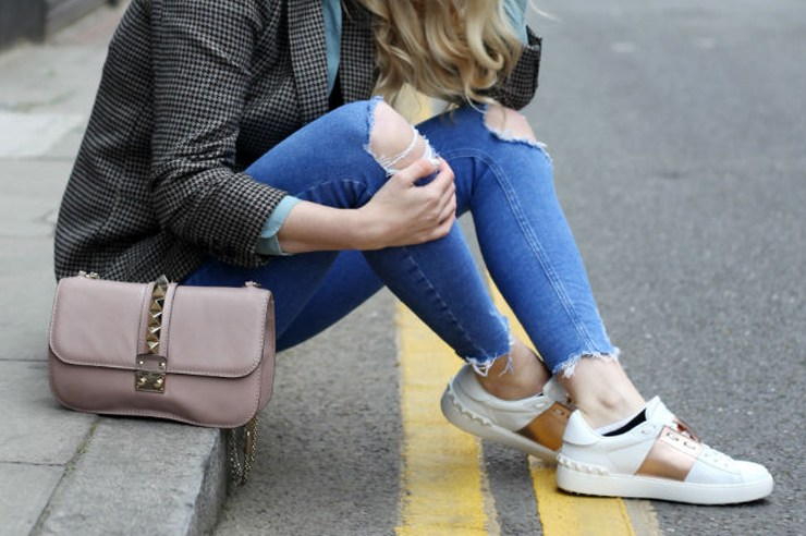9 Pairs of Shoes Every College Girl Needs