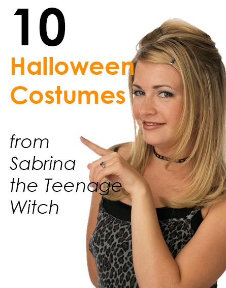 Halloween costume ideas!