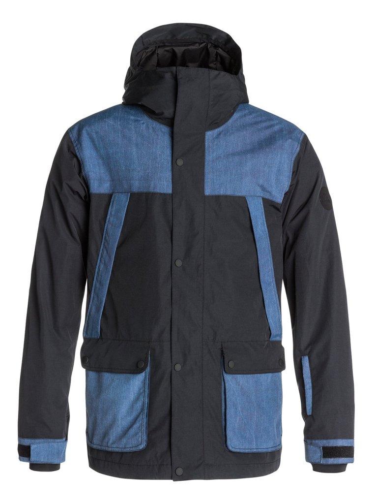 Fact 10K Snow Jacket