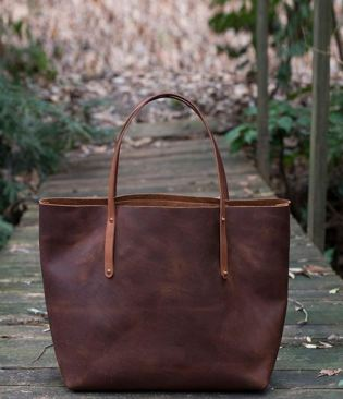 This tote is so cute!