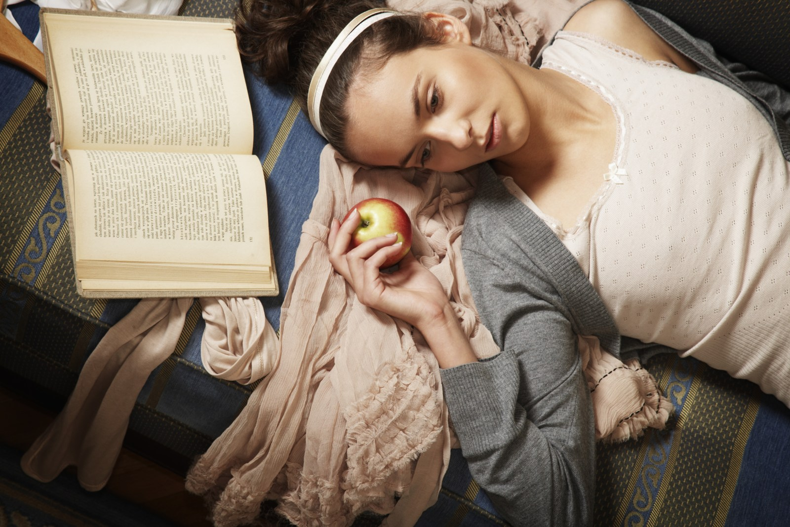 10 Signs You're So Ready For This Semester To Be Over