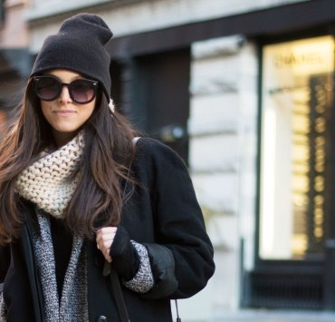 6 Winter Fashion Must-Haves