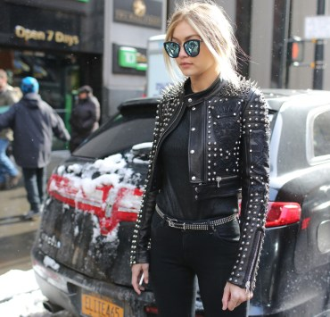 The Broke Girl's Guide to Gigi Hadid's Style