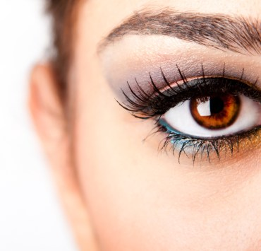 I Tried 5 Different Mascara Brands & Here's the Verdict