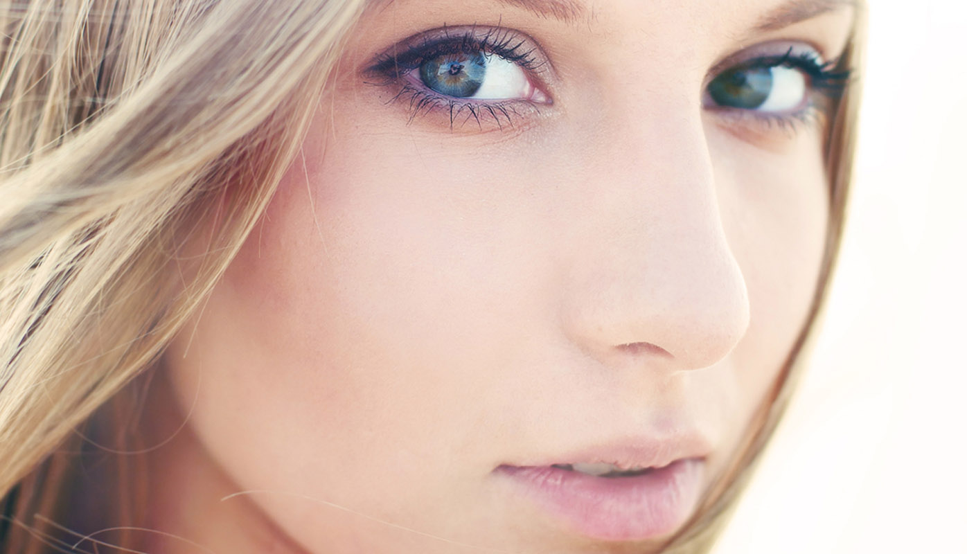 A Guide To Makeup For The Natural Look - Society19
