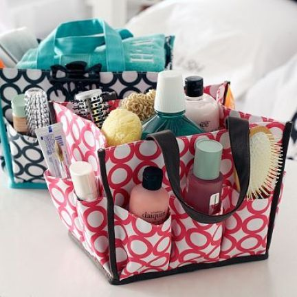 Organize Your Dorm Room With These 6 Dollar Store Items - Society19