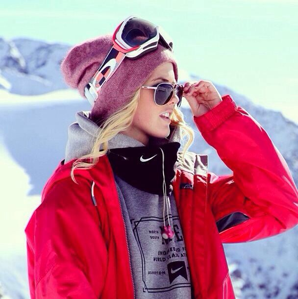 What to Wear Skiing (or Snowboarding) - Society19 8cf27ab1d