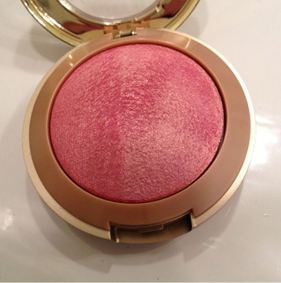 There are better makeup dupes for the Nars Orgasm Blush such as the Milani baked blush!