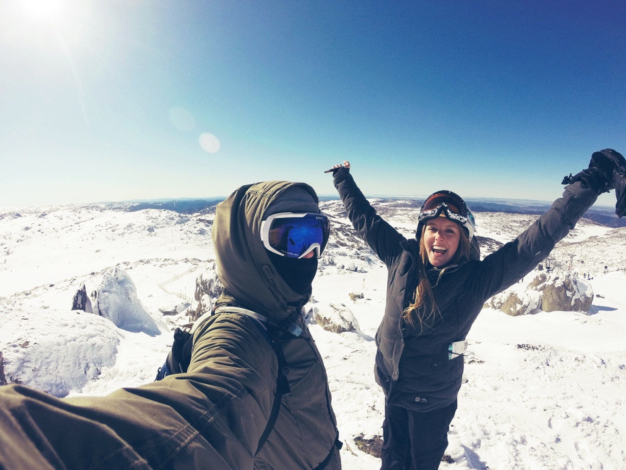 Are you looking for Valentine's Day Date Ideas Perfect for Cold Weather? You don't have to stay inside on Valentine's Day, get out there with these ideas!