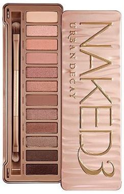 There are better makeup dupes for the Naked 3 Palette!