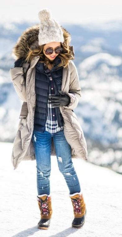 timeless design 8f901 fc778 This winter jacket is so cute!