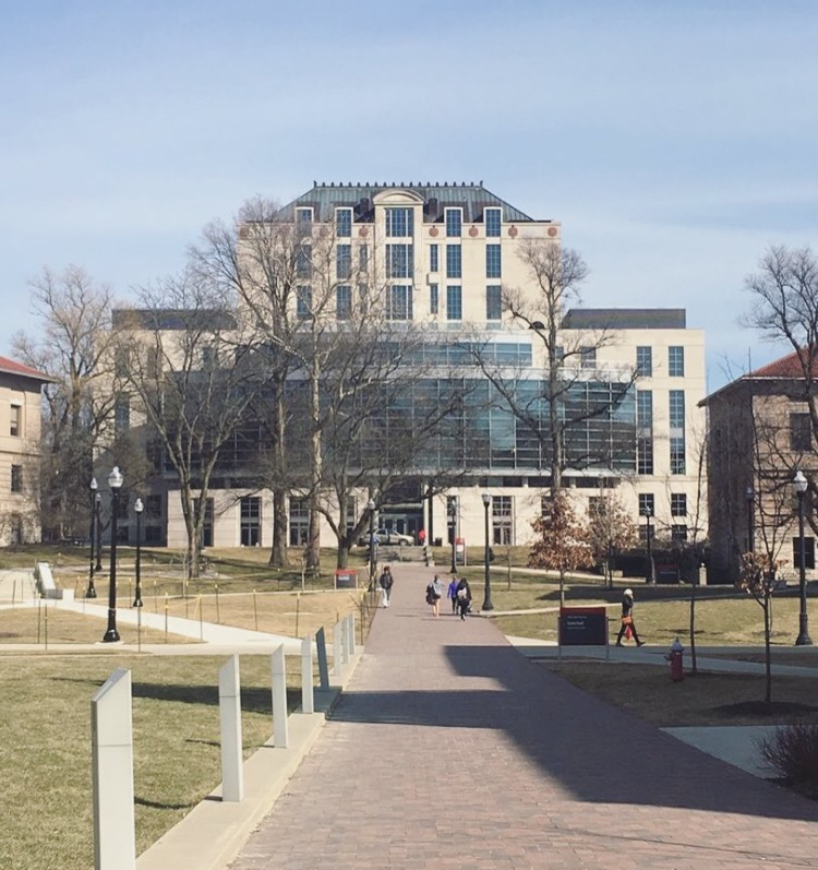 10 Things I Will Miss About Ohio State University This Summer