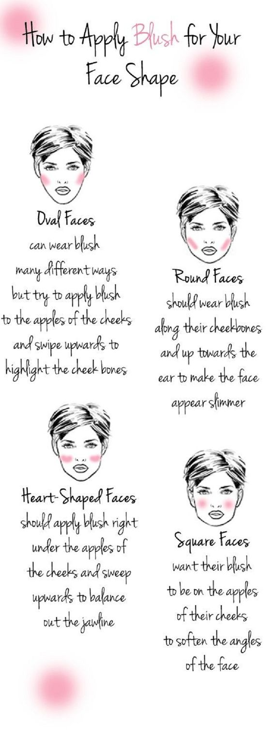 12 Simple Makeup Tips For Beginners - Society12