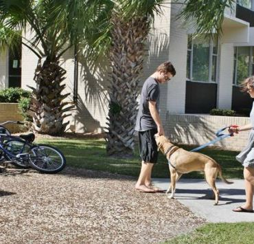 20 Signs You Go To Eckerd College