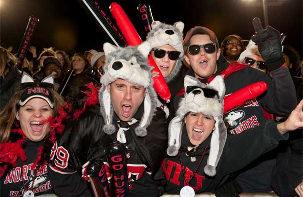 20 Things Every Northern Illinois University Freshman Should Know