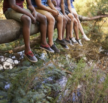 Life Lessons I Learned From Being a Camp Counselor