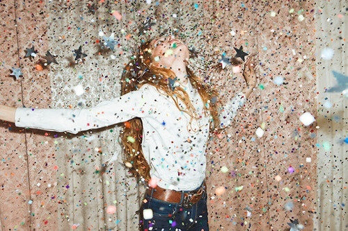 20 Songs For The Perfect Party Playlist