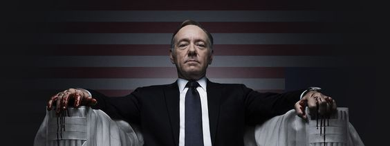 Top 10 Frank Underwood Quotes from House of Cards