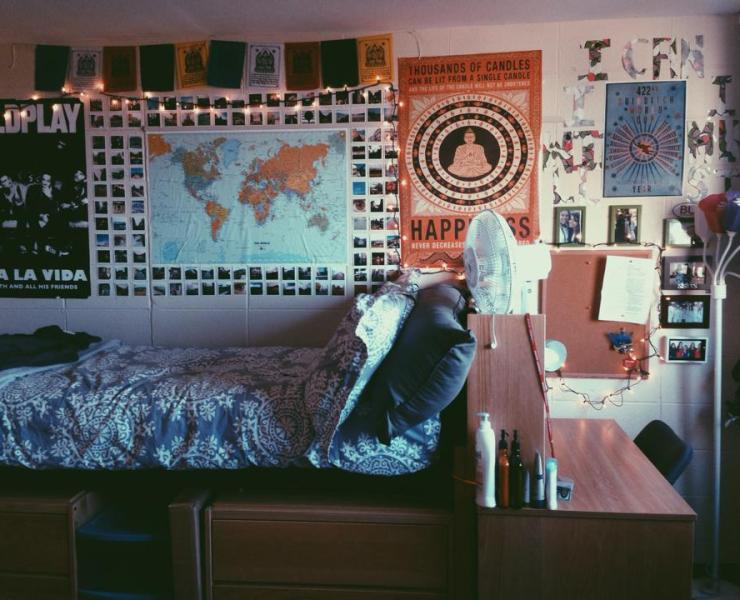 For all the freshmen out there with packing lists, these are 20 things you definitely need to bring to college!