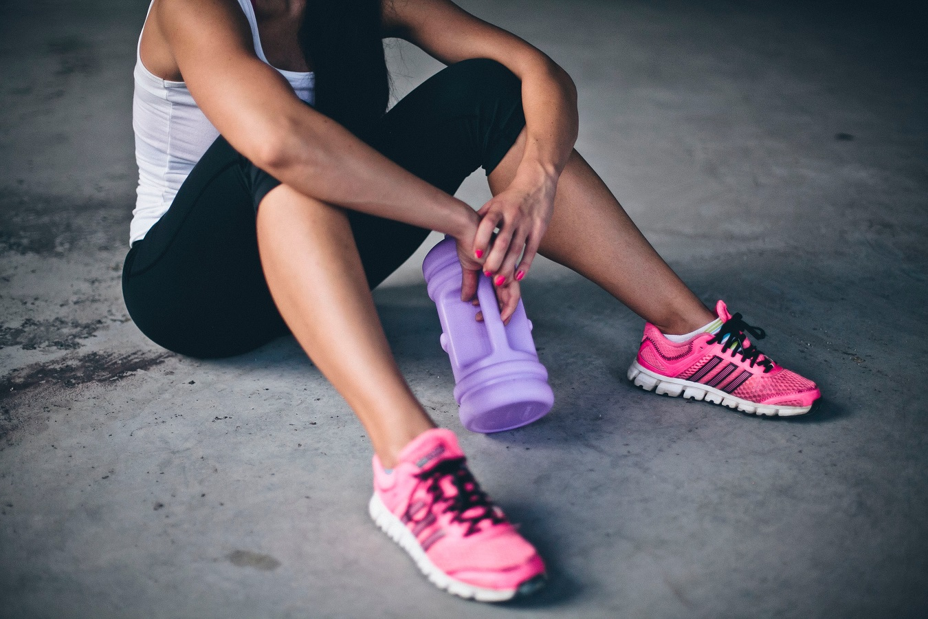 How To Start A Fitness Routine You Can Stick To