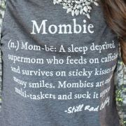 There are just some things only mothers understand. From never sleeping ever again to the magical bond between you and your child, we get you.